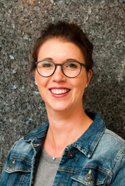 Katja Streckhardt