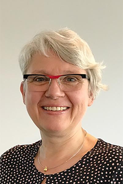 Ruth Häbry